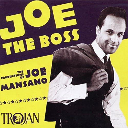 Joe Mansano
