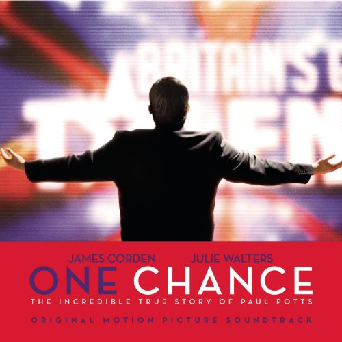 One Chance:Paul Potts Story