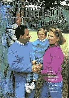 Sweater Machine Pattern Book for Beginners
