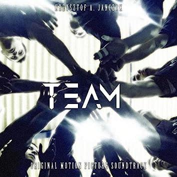 Team (Original Motion Picture Soundtrack)