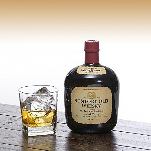 サントリーウイスキーオールド700ml