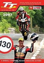 Isle Of Man TT Review 2007 [DVD]