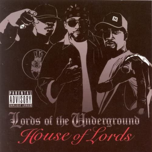 The Lords Of The Underground