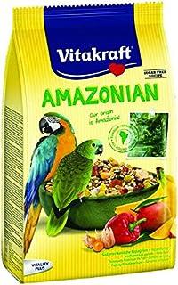 فايتاكرافت الغذاء اليومي لببغاء الامازون - 750 غم