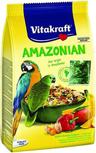 VITAKRAFT B-08315 Amazonian Loros - 750 gr