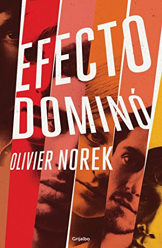 Efecto dominó (Novela de intriga)