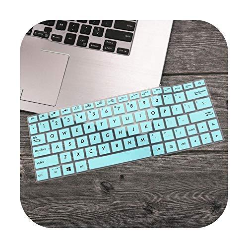 Funda protectora para teclado de 13 pulgadas para Asus Zenbook 13 Ux333 Ux333Fa Ux333Fn UX 333 FA Fn 13.3