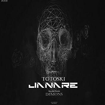 Janare / Demons