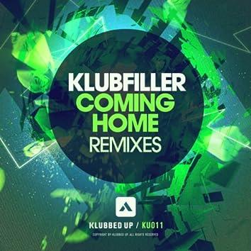 Coming Home (Remixes)
