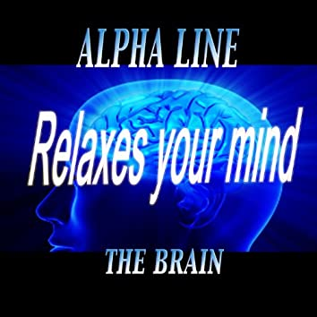 Relaxes Your Mind (The Brain)