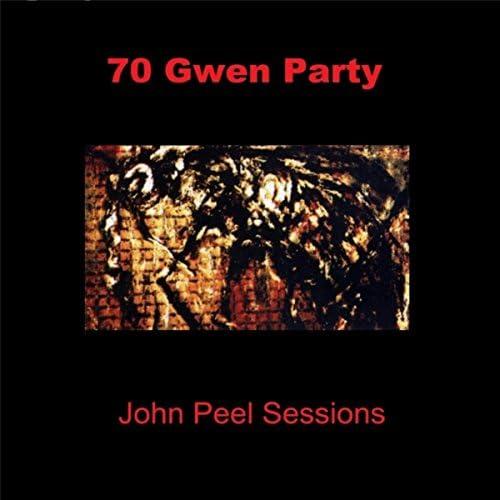 70 Gwen Party