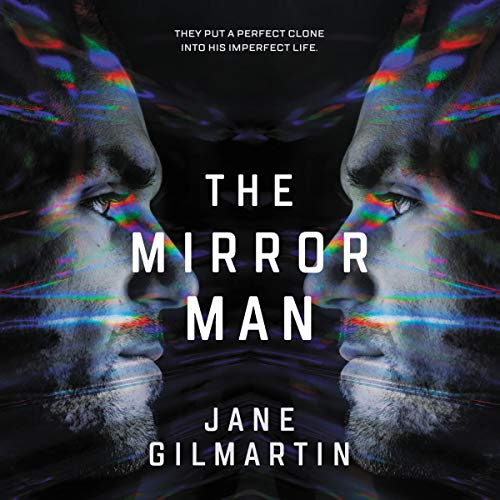 The Mirror Man cover art