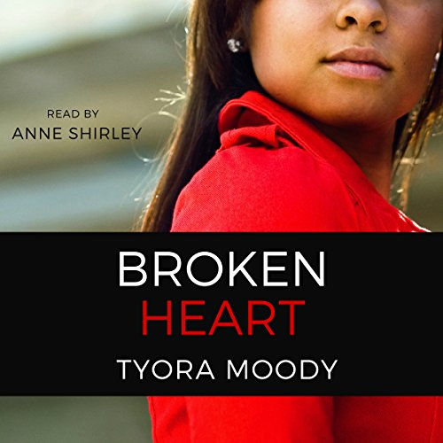 Broken Heart: A Novella audiobook cover art