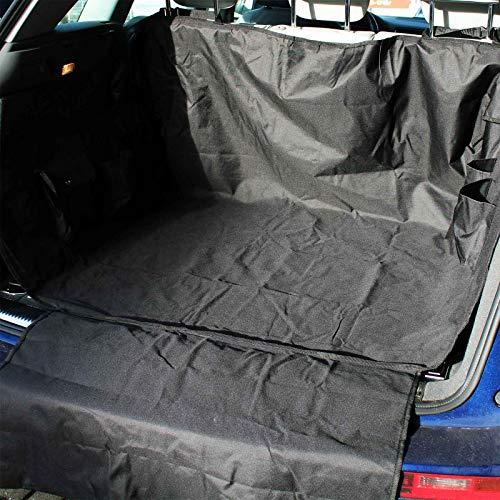 Wiltec Kofferraumschutzdecke Hundedecke Autoschondecke Schhutzdecke Hundematte Tiermatte 165x135cm