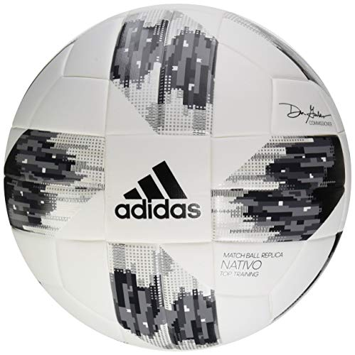 Best adidas training soccer ball