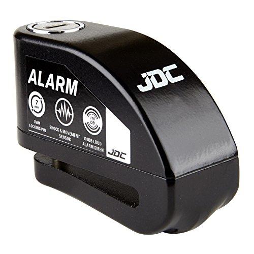 5. Bloqueo de Disco con Alarma JDC