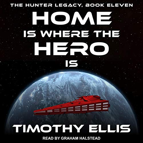 Home Is Where the Hero Is cover art