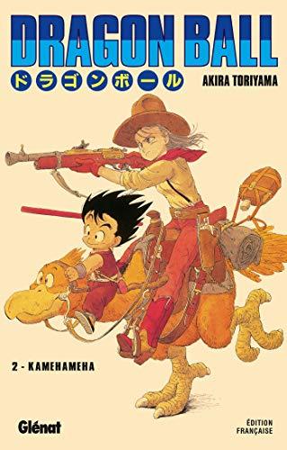 Dragon Ball - Édition originale - Tome 02