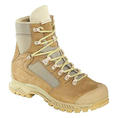 Meindl Stiefel Desert Defence Sand Schuhgröße 39