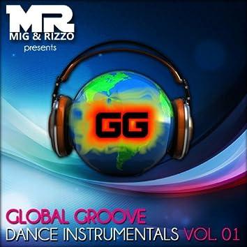 Global Groove Dance Instrumentals, Vol. 1