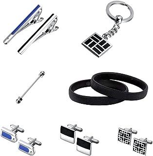 Amazon.es: 20 - 50 EUR - Gemelos / Gemelos y camisas accesorios ...
