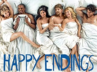 Happy Endings Season 3
