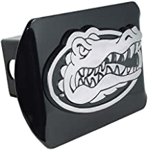 Fanmats NCAA Florida Gators 20036 Light Up Hitch Cover Team Colors One Size