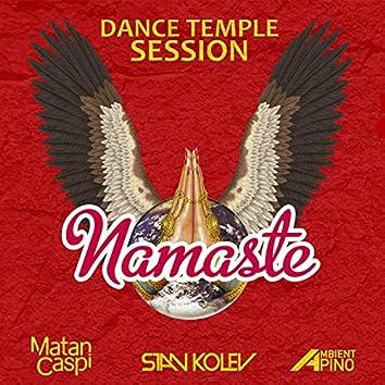 Namaste Ibiza - Dance Temple Session