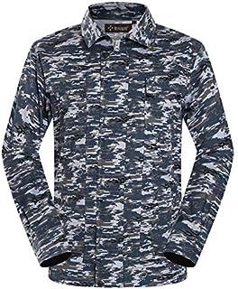 Camisa de refrigeración Nuevo ventilador de aire caliente acondicionado servicio de la chaqueta de pesca de verano insolación ropa llevar ropa de la ropa del aire acondicionado ventilador inteligente