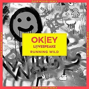 Running Wild (Dave Winnel Remix)