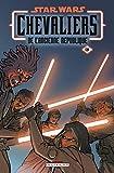 Star Wars - Chevaliers de l'ancienne république T03 - Au coeur de la peur - Delcourt - 06/02/2008