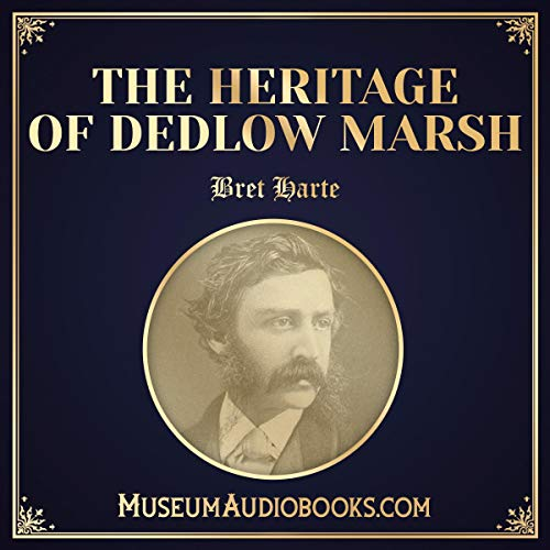 The Heritage of Dedlow Marsh cover art