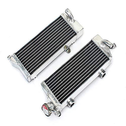 Enfriador Radiador pareja para KTM EXC 125