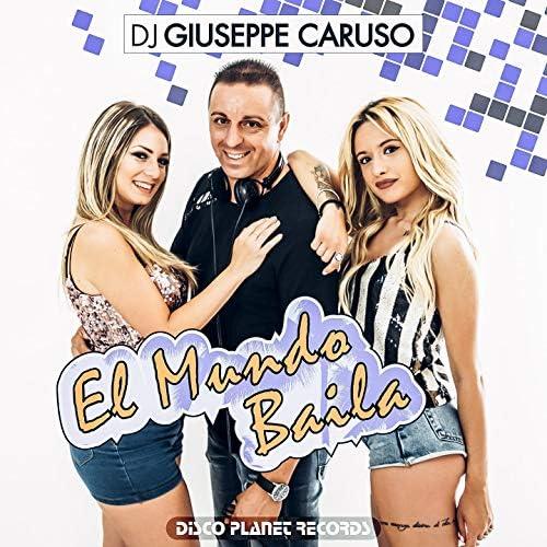 DJ Giuseppe Caruso