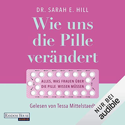 Wie uns die Pille verändert Titelbild
