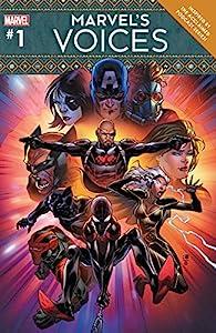 Marvel's Voices (2020) #1 (Marvel's Voices (2020-2021))