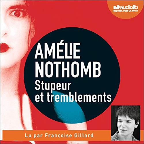 Stupeur et tremblements  By  cover art