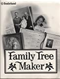 Canadian Genealogy Index, 1600s-1900s (Family Tree Maker s Family Archives)