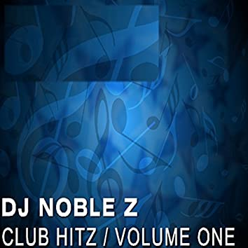 Club Hitz Volume One