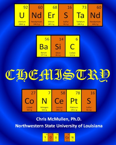 Understand Basic Chemistry Concepts: The Periodic Table, Chemical Bonds, Naming Compounds, Balancing Equations, and More (English Edition)