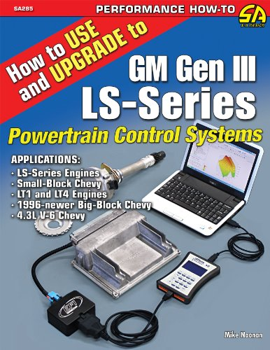 How to Use and Upgrade to GM Gen II…