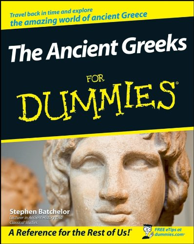 The Ancient Greeks For Dummies