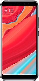 Xiaomi Redmi S2 Akıllı Telefon, 32GB,  Koyu Gri, (Xiaomi Türkiye Garantili)