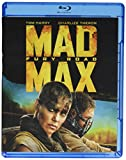 Mad Max Fury Road (Blu-Ray) Tom Hardy, Charlize Theron, Nicholas Hoult, Josh Helman