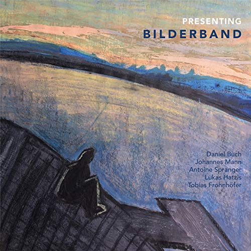 Presenting Bilderband