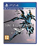 Zone Of The Enders: The 2Nd Runner - M∀Rs (Psvr Compatible) Ps4- Playstation 4