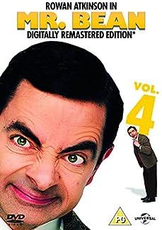 Mr. Bean - Vol. 4