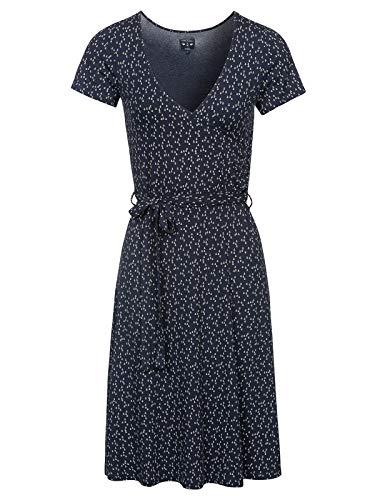 Vive Maria Summer Breeze Dress Blue Allover, Größe:XS