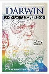 Darwin and Facial Expression (English Edition) eBook Kindle
