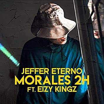 Jeffer Eterno (feat. Eizy Kingz)